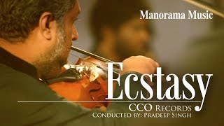 ECSTASY Rex Isaacs Pradeep Singh CCO Records Western Classical Orchestra