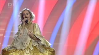 Monika Absolonová - Co zbývá nám 2014 - Antoinetta královna Francie
