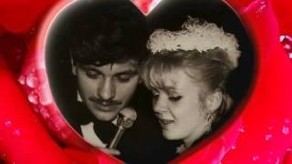 Свадьба Сергея и Светланы. 24.11.1990.