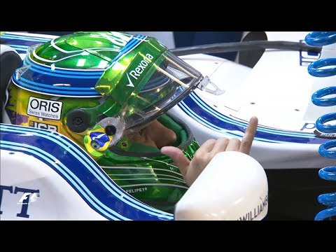 2017 Abu Dhabi Grand Prix: Qualifying Highlights