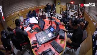 Rádio Comercial | Mixórdia de Temáticas - Luis Miguel Polo, um familiar de Marco Polo