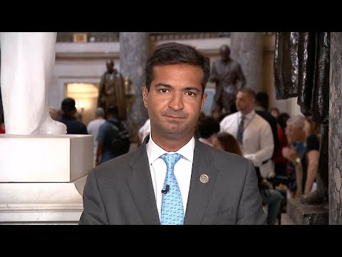 Rep. Curbelo Sees Potential Compromise on Immigration, DACA