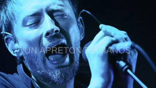 Radiohead - No surprises (subtitulos español - Ingles)