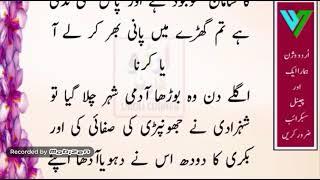 Badshah aur us ki bhatya zaror dekhe