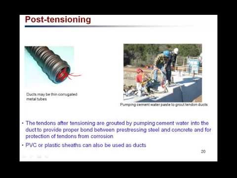 Prestressed Concrete (Introduction) PC1