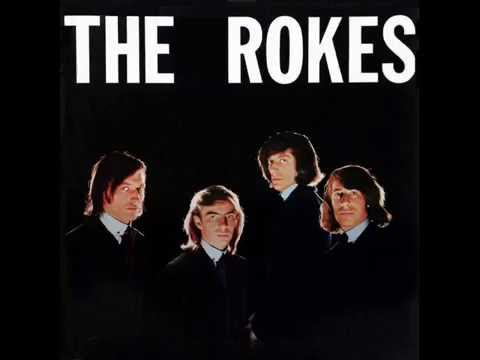 THE ROKES 1965 COMPLETE