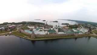 Соловецкий монастырь(Святое озеро бухта благополучия., 2014-09-09T08:31:09.000Z)