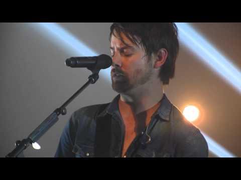 Here I go again (Whitesnake cover) - David Cook - York 11/5/2011