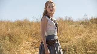 Westworld Season 2 Episode 1 - Dolores is having ''fun''