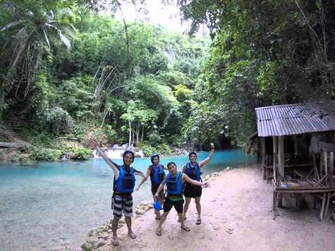 August 2015: Cebu Getaway - The 4 Fantastic