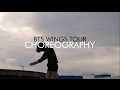 Images BTS - OUTRO (WINGS): WINGS TOUR TRAILER VER. DANCE CHOREOGRAPHY