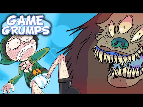Game Grumps Animated - Ride Me - By Brasschee