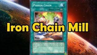 Iron Chain Turbo Mill Fade