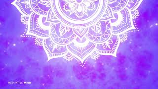 ❂ 285Hz | Deepest Tissue Healing Music + Cell Regeneration | Solfeggio Frequency Mandala Soundbath