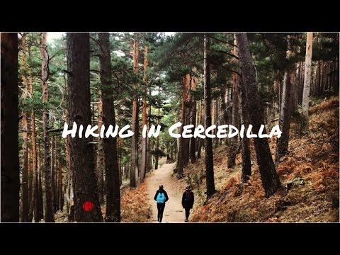 Day Trip from Madrid | Cercedilla Hiking