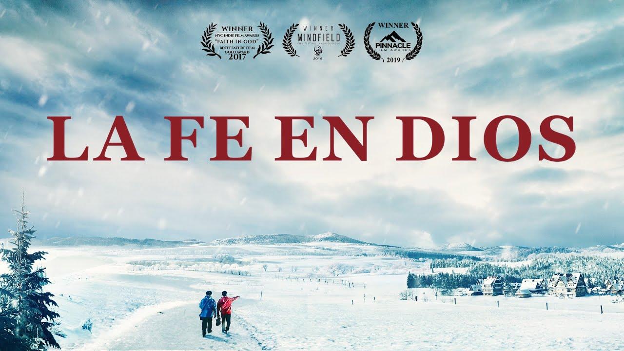 """Película cristiana """"La fe en Dios""""   Tráiler (Español Latino)"""