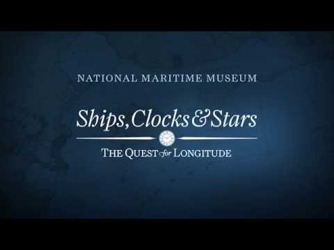 Ships, Clocks and Stars at the National Maritime Museum