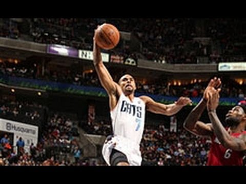 e3f3dbad0be Ramon Sessions Dunks on LeBron James! - YouTube