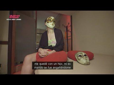 prostitutas san sebastian el chulo de las prostitutas