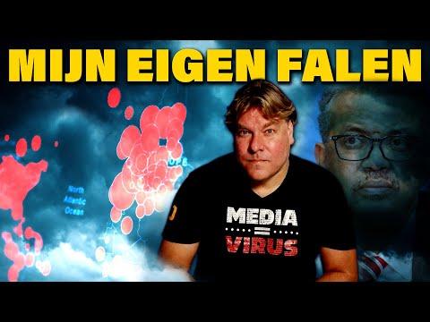 MIJN EIGEN FALEN - DE JENSEN SHOW #233