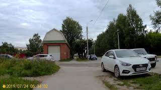 Димитрова улица в Йошкар-Ола