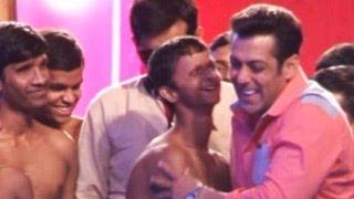 Salman Khan's BEING HUMAN RAISES 300 Crores!