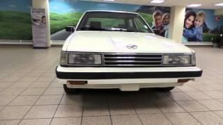 1985 Toyota Camry 2.0L Sedan - 130918B - Calgary AB