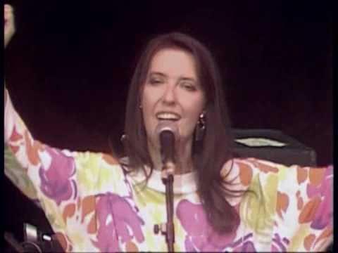Steeleye Span - Padstow.Live Video.