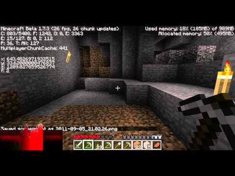 Minecraft Multiplayer Adventures Ep. 20!! Screw this, I want some Diamonds!