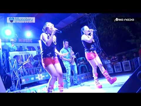 DANGDUT JAMAIKA DUO RACUN - ARIA NADA LIVE DS. WALEDKOTA CIREBON