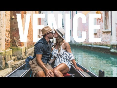 Venice Italy - What to do and where to eat!