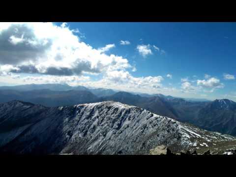 Summit Of Mt Elbert - TALLEST MOUNTAIN IN COLORADO!