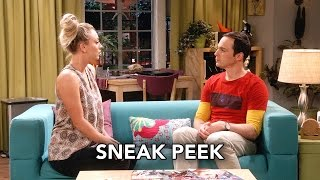 "The Big Bang Theory 10x24 Sneak Peek #3 ""The Long Distance Dissonance"" (HD)"