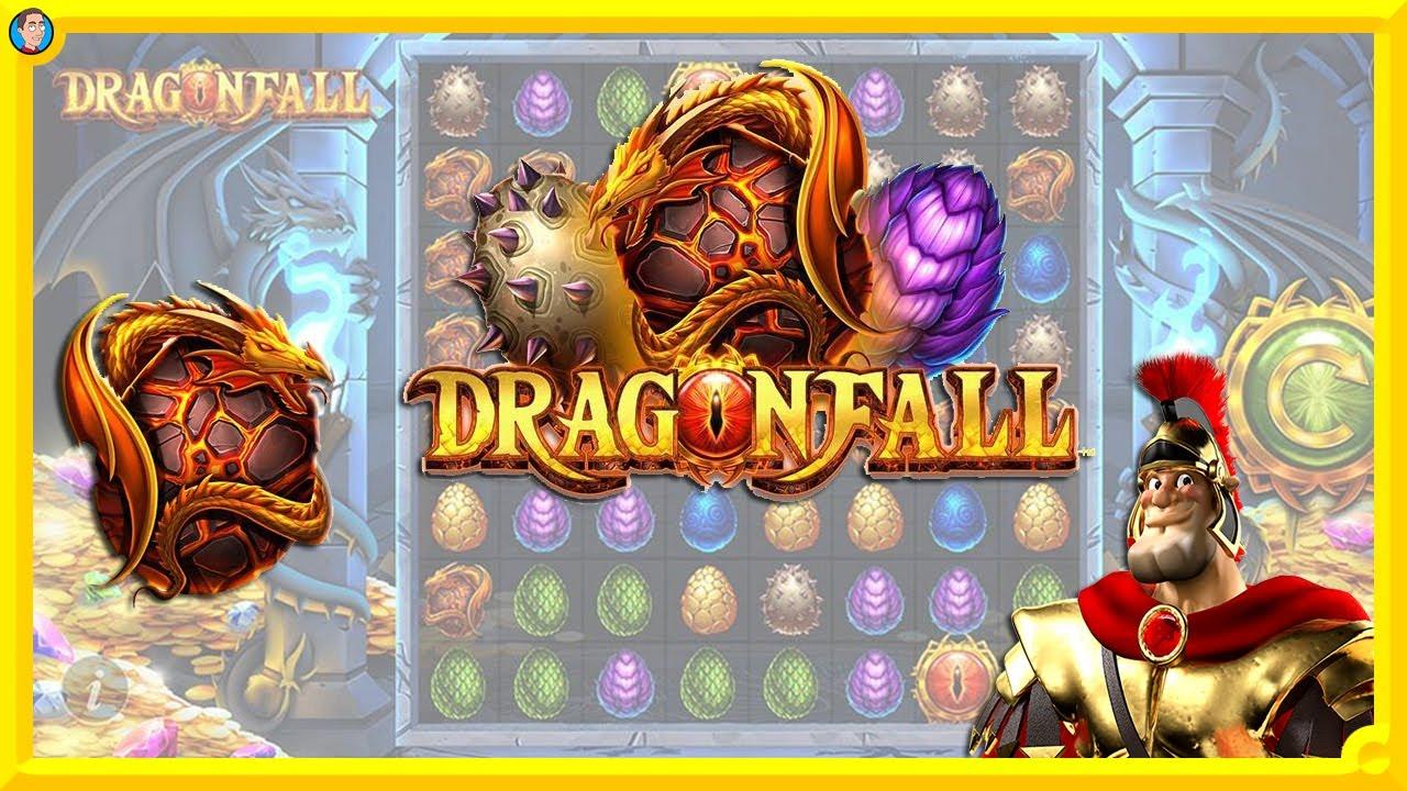 ALL NEW: 🐉 DRAGON FALL, + Centurion !!!