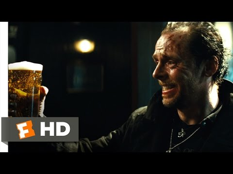 The World's End (9/10) Movie CLIP - It's All I've Got (2013) HD