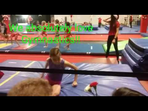 The truth about gymnasts!