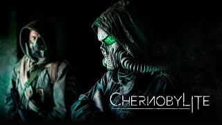 Chernobylite - Post Apocalyptic STALKER Inspired Shooter