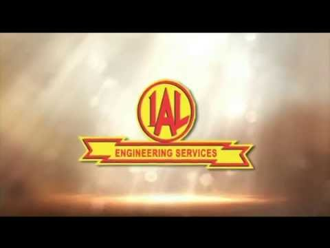 Energy Services Exporter of the Year Winner 2014 – IAL Engineering Limited