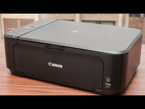 Fix Paper Jam in Canon Pixma Printers