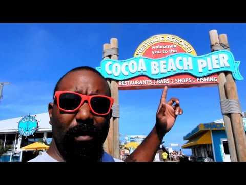 Negrorlando 44: Cocoa Beach
