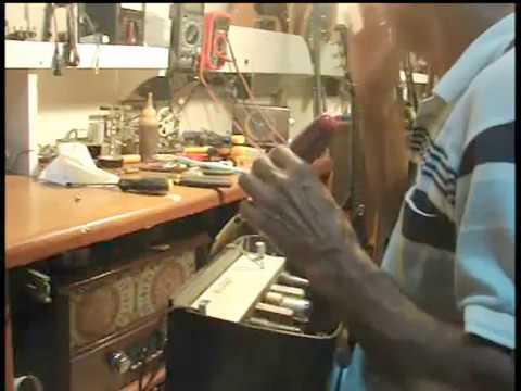 reparacion radio de valvula completo airline