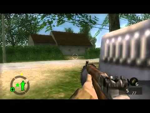 Brothers In Arms D Day Psp Ppsspp Iso High Compressed Refarokings21