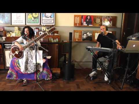 Scented Songs: Sheema Mukherjee   Little Dragon