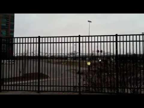 Louisville Slugger Field Chrysler 200