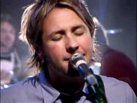 Feeder - Pushing The Senses (Live @ The Hospital, London 26/04/2006)