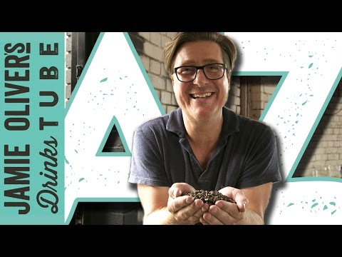 The A to Z of Coffee   Mike Cooper
