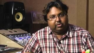 D Imman Spills The Beans On Kumki Music