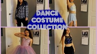 Dance Costume Collection