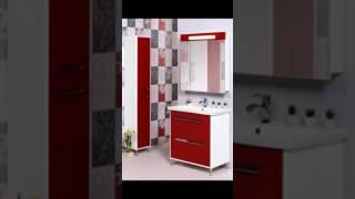 Мебель для ванной комнаты от фабрики Мойдодыр(, 2016-11-02T08:22:41.000Z)