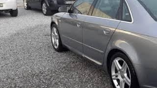 Audi A4 2.0 TDI Sline 170cv para Venda em Stand Dinâmica . (Ref: 517418)